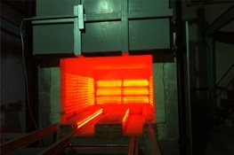 Heat-treatment-Refractories